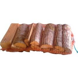 Buches en filet, 8kg. Marque: WalWood